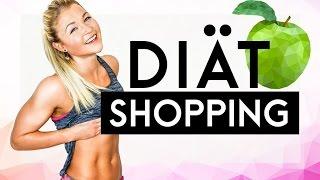 getlinkyoutube.com-Mein Diät EINKAUF   Neues Training   Vlog   Sophia Thiel