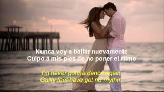 George Michael ft. Wham! - Careless Whisper (subtitulos en Español & English) HD by WarriorMiklo