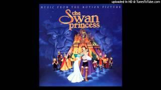Regine Belle, Jeffrey Osborn & Robbie Buchanan   The Swan Princess   Far Longer Than Forever