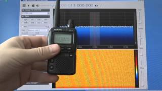 getlinkyoutube.com-Радиосканер, SDR приемник из Китайского USB ТВ тюнера RTL2832U за 10$