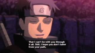 getlinkyoutube.com-A Tale of Two Uchiha - The Death of Uchiha Shisui -  Naruto Shippuuden