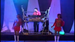 """getlinkyoutube.com-RITMO CALIENTE - Jorge Rivero """"El terror de los teclados"""" (MARCA REGISTRADA)"""
