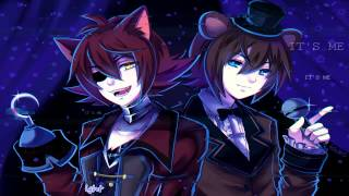 getlinkyoutube.com-Nightcore - Survive The Night
