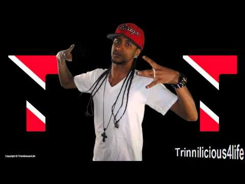 KDee - My Wifey  ( Love Bump Riddim ) 2011 Trinidad Reggae