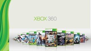 getlinkyoutube.com-Descargar y Instalar Juegos para xbox 360 RGH