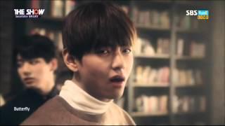 BTS BUTTERFLY [MV]