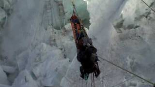 getlinkyoutube.com-Everest rescue