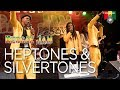 The Heptones & Silvertones Live at Reggae Jam 2017