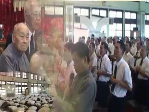 20120603 基礎忠恕壬辰年真修大懺悔班