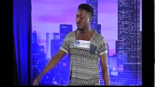 getlinkyoutube.com-All of me Fuji - Nigerian Idol - Season 5