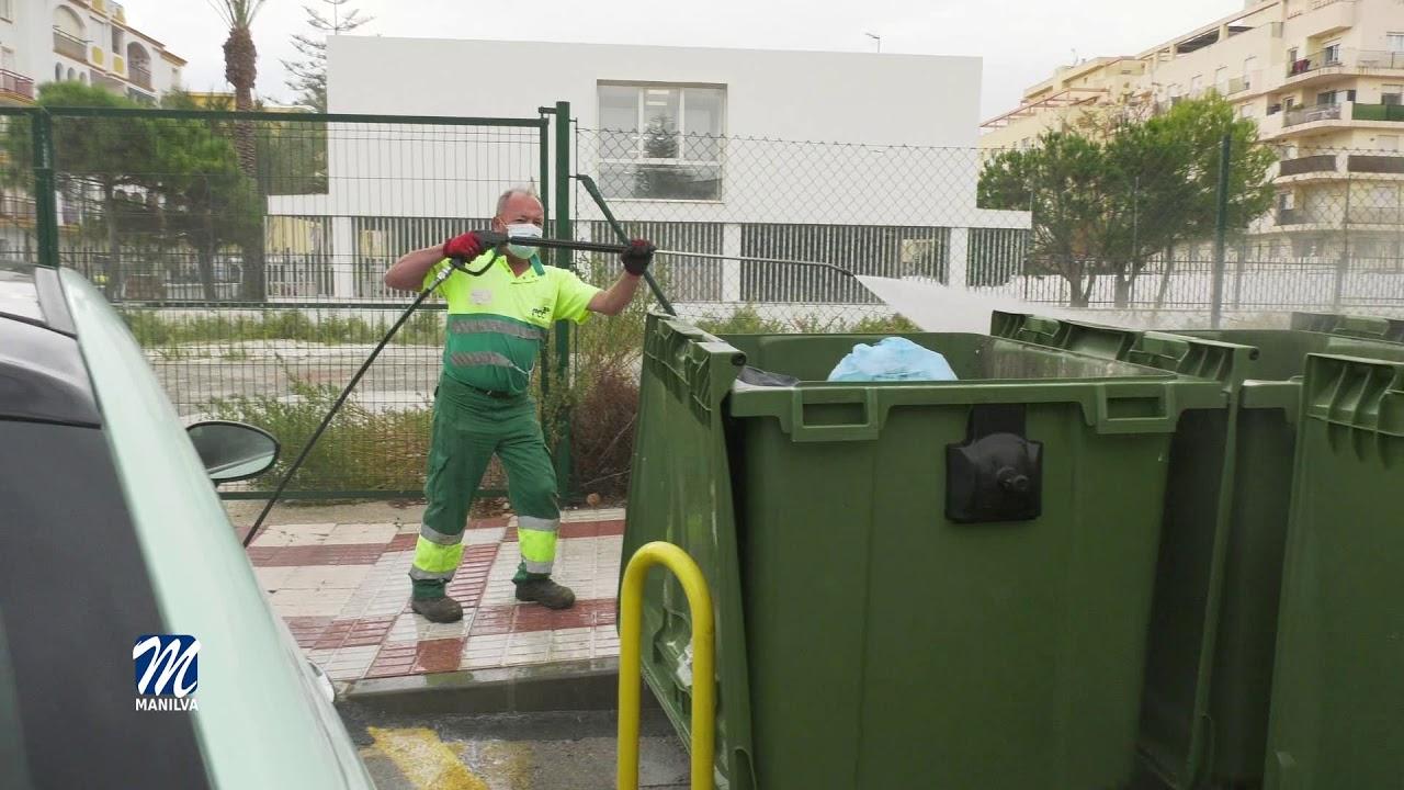 Mejoras sin precedentes en materia de limpieza