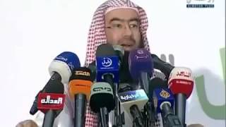 getlinkyoutube.com-الدولة الإسلامية 2015@ نبيل العوضي ورسالته للحكام العرب