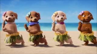 getlinkyoutube.com-Barbie und ihre Schwestern in: Die große Hundesuche OFFIZIELLER TRAILER