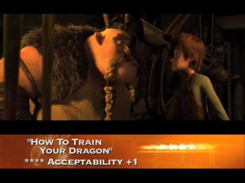 HOW TO TRAIN YOUR DRAGON review -dc0FaMjZ8n4