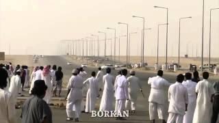 getlinkyoutube.com-kecelakaan balap liar Riyadh saudi