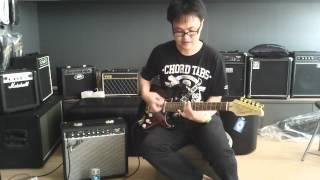 แป๊ะ CT ไขปัญหา -  Review Fender Frontman 25R
