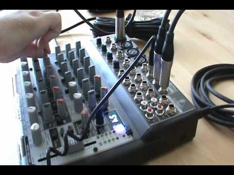 behringer eurorack pro rx1202fx manual