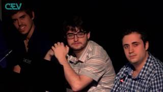 Videojoc HUNTRESS  d'Eiden Marsal, Carlos Martínez, Iván Casalod i Adrián Méndez