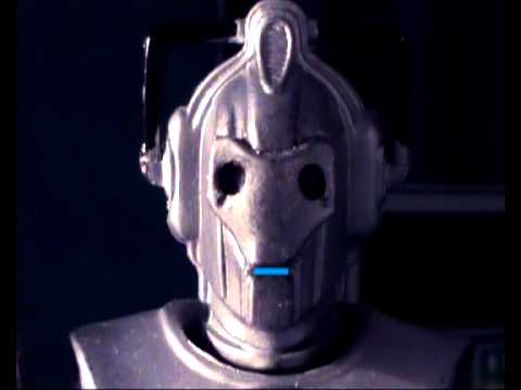 Doctor Who Action Figure Adventures: The Power of Steel - Trailer (Matt Smith)