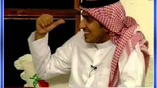 getlinkyoutube.com-المجلس - عبدالله الحربي وموقف طريف بسبب الحربين