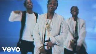 A$AP Rocky - Lord Pretty Flacko Jodye II