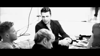 getlinkyoutube.com-Westlife - Funny Moments Behind the Scenes Part 2