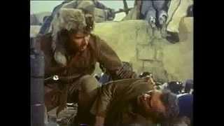 getlinkyoutube.com-Davy Crockett King of the Wild Frontier - Alamo Battle Scene - Coverted 2.40 - 4.50