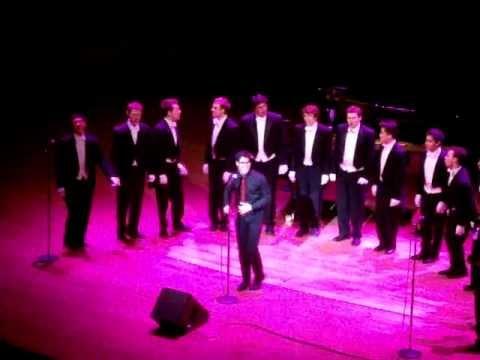 Teenage Dream- Darren Criss; Sing Out, Raise Hope