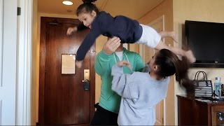 getlinkyoutube.com-Hotel Acro (WK 308.5) | Bratayley