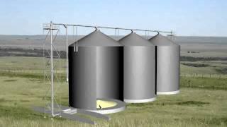 getlinkyoutube.com-Grain Pump Operation