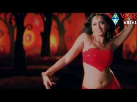 Anushka Shetty - Queen Of Navel Hot Slow Motion Close Up Compilation