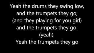Trumpets by Jason Derulo Lyrics