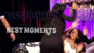 getlinkyoutube.com-BGC12 Reunion | Best Moments