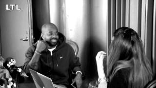 Jermaine dupri - Living the life (artist development with leah)