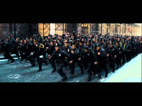 The Dark Knight Rises TV Spot #4 (Official)