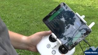 getlinkyoutube.com-DJI Phantom 3 - обзор и полеты над Москвой