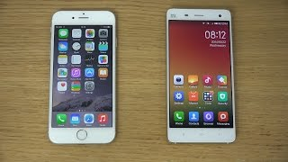 getlinkyoutube.com-iPhone 6 vs. Xiaomi Mi4 - Review (4K)
