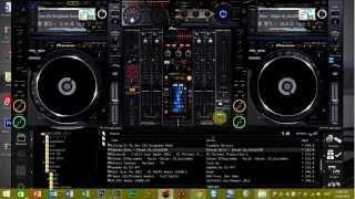getlinkyoutube.com-CDJ 2000 DJM 2000 RMX 1000 EFX 1000 download free