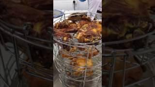 getlinkyoutube.com-مطعم الشيف السعودي ببريدة الحي الاخضر بقيادة سعودية ..