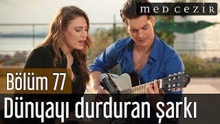 getlinkyoutube.com-Medcezir 77.Bölüm Final | Çağatay Ulusoy&Serenay Sarıkaya Dünyayı Durduran Şarkı