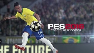 PES 2016 language pack + Commentary