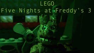 getlinkyoutube.com-LEGO Five Nights at Freddy's 3