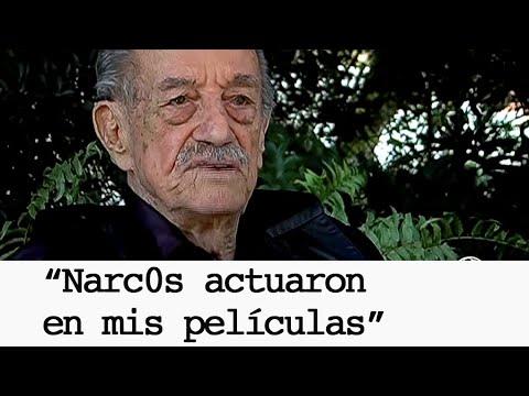 NARCOS HAN SIDO ACTORES DE PELÍCULAS