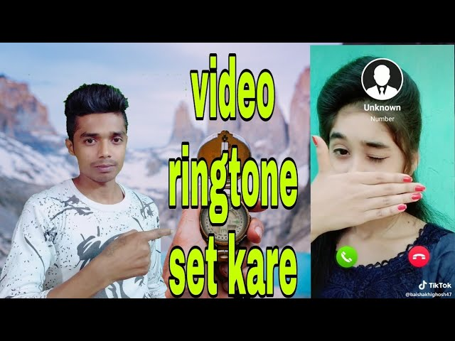 ringtone video hd movie