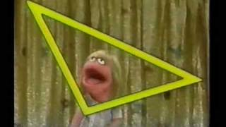 getlinkyoutube.com-Sesame Street - The Triangle Is Right