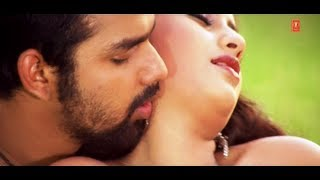 getlinkyoutube.com-Honeymoon Bana La Pahile (Bhojpuri Hot Video) Ft. Pawan Singh   Gundairaaj