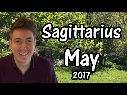 Sagittarius May 2017 Horoscope | Gregory Scott Astrology