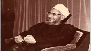 getlinkyoutube.com-روائع الشيخ عبد الحليم محمود شيخ الازهر في حديث الثقة في رحمة الله