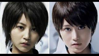 getlinkyoutube.com-【衝撃画像】女優(美人)とAKB(ブス)の違いをご覧下さいwwwwwwwwwww