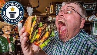 getlinkyoutube.com-Largest Mouth Gape - Guinness World Records